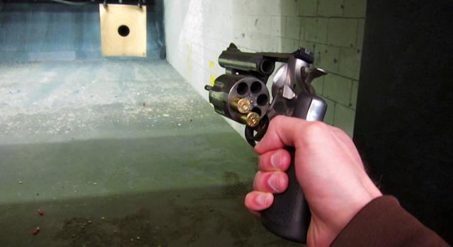 Hardcore Shooting Package